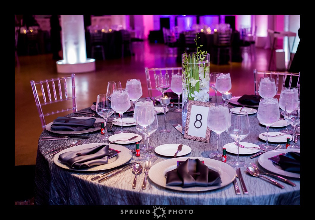 Chicago Event Coordination