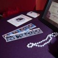 Photobooth and pearls | Five Grain Events