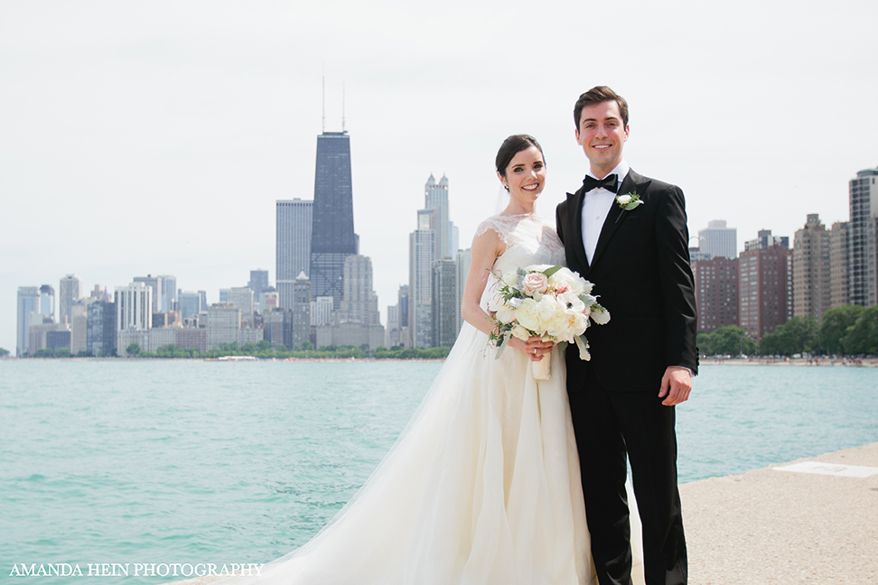 Chicago Wedding Planning