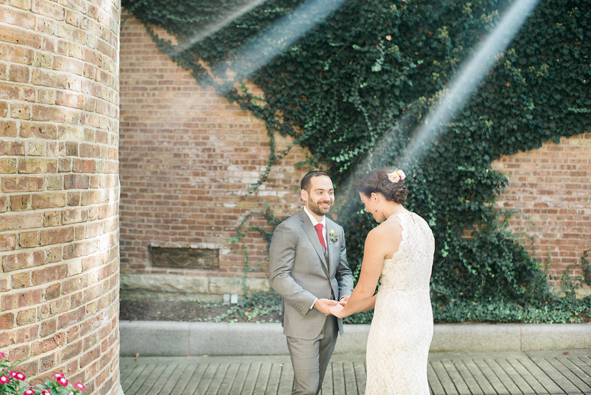 Glessner House Museum Wedding Eleanor And August Five Grain Events