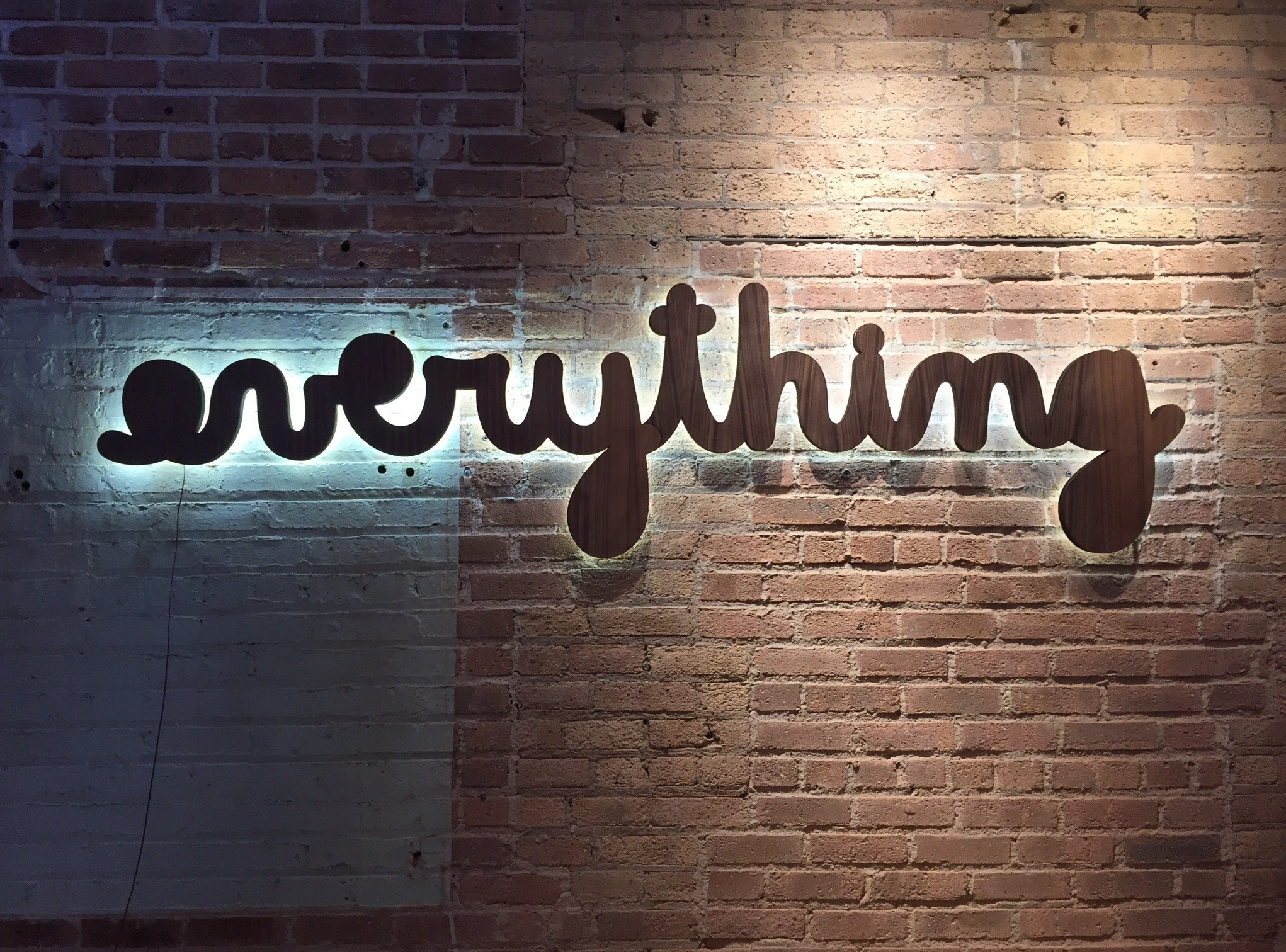 Everything by Chicago Artist Matthew Hoffman